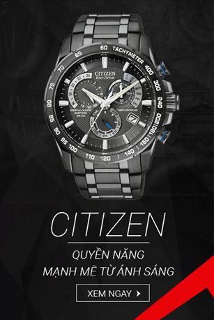 dong ho citizen nhat ban